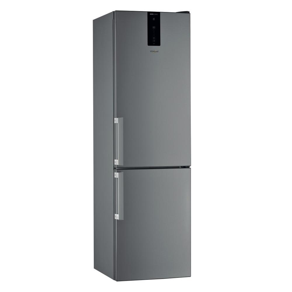 Whirlpool kombinovani frižider W7 921O OX H - Inelektronik