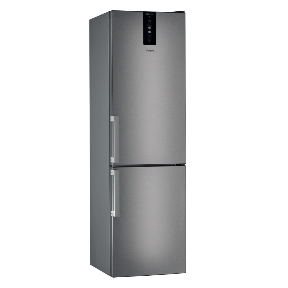 Whirlpool kombinovani frižider W7 931T MX H - Inelektronik