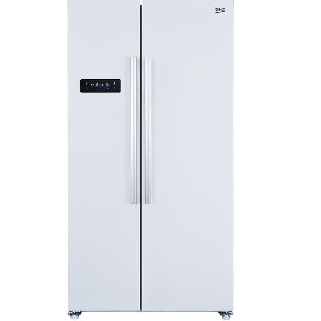 Beko frižider GNO 4321 W - Inelektronik