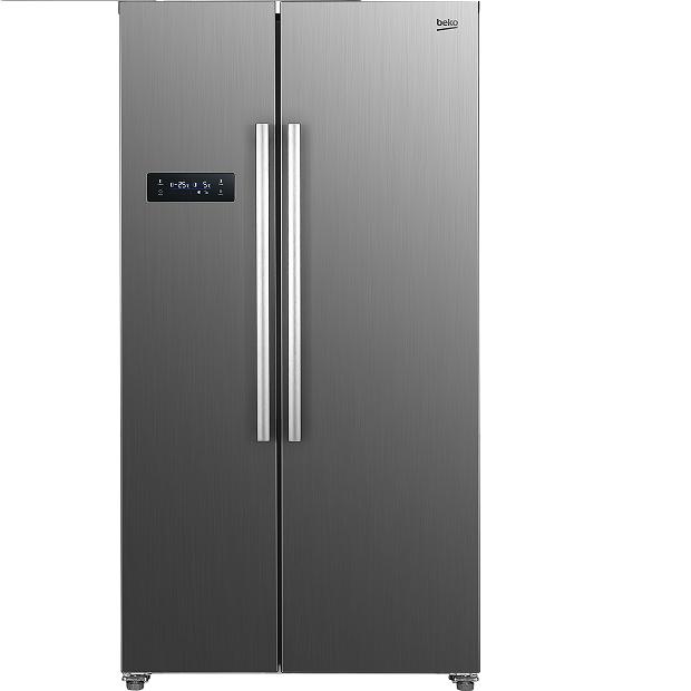 Beko frižider GNO 5231 XP - Inelektronik