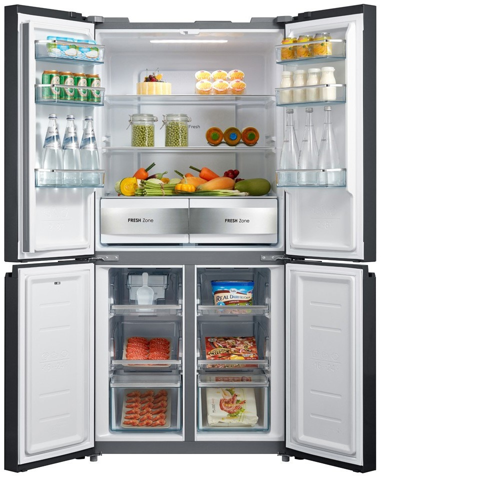 Midea frižider MDRF648FGF22 - Premium** - Inelektronik