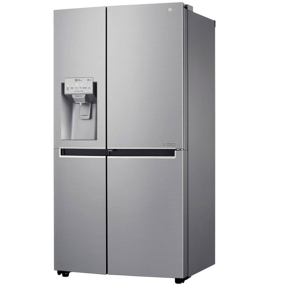 LG kombinovani frižider GSJ960PZBZ - Inelektronik