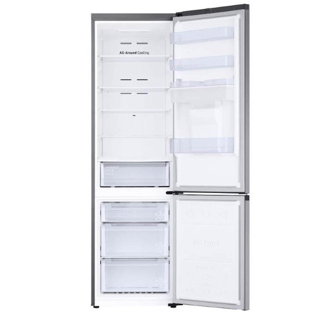 Samsung frižider kombinovani  RB38T650ESA/EK - Inelektronik