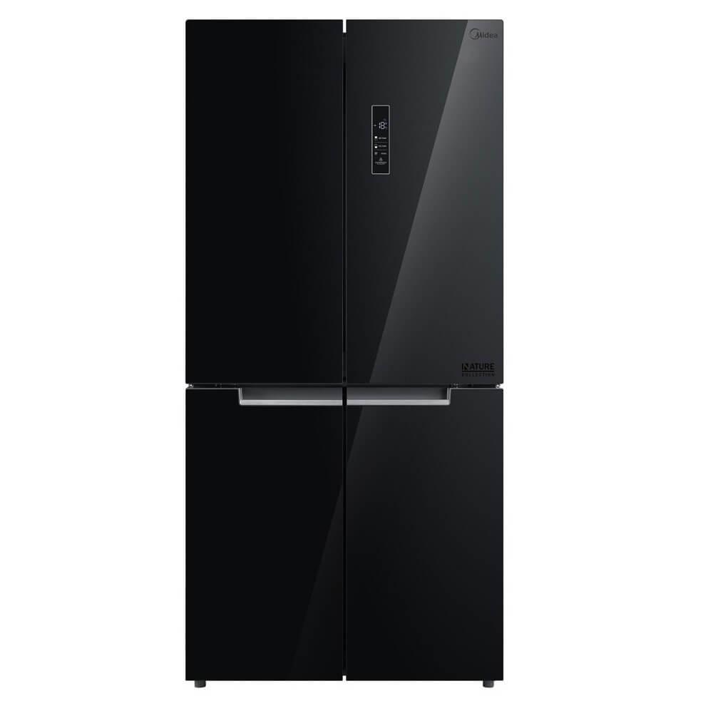 Midea frižider HQ-627 WEN premium - Inelektronik