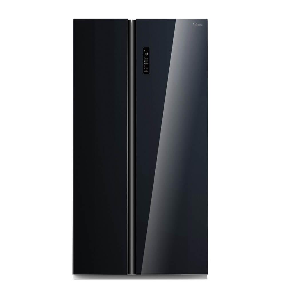 Midea frižider HC-689WEN BG Premium A+ - Inelektronik