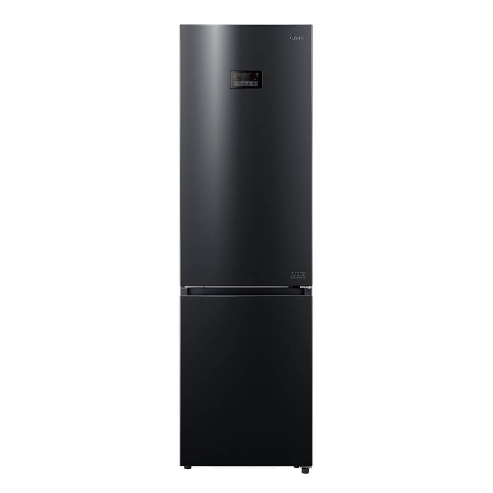 Midea frižider MDRT512MGE05R tamni inox - Inelektronik