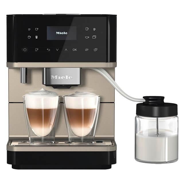 Miele aparat za kafu CM 6360 MilkPerfection - Inelektronik