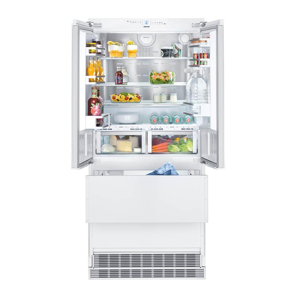 Liebherr ugradni frižider ECBN 6256 — PremiumPlus - Inelektronik