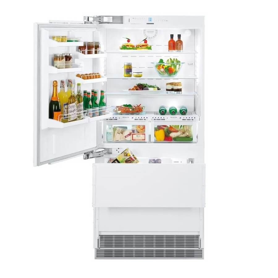 Liebherr ugradni frižider ECBN 6156 - Inelektronik