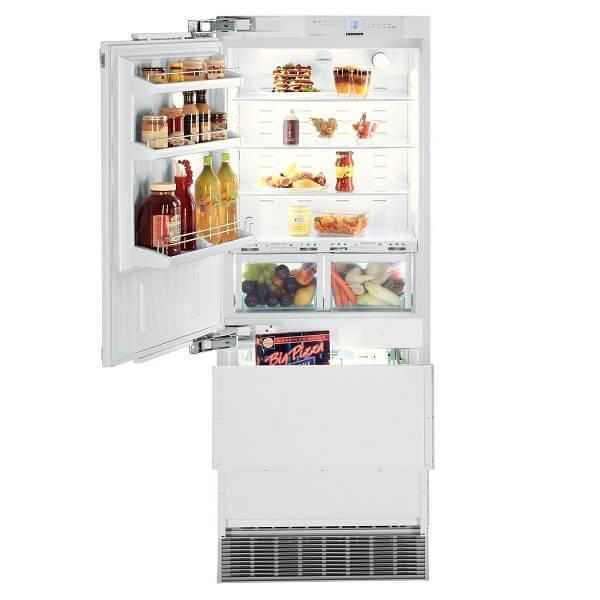 Liebherr ugradni frižider ECBN 5066 617 PremiumPlus - Inelektronik
