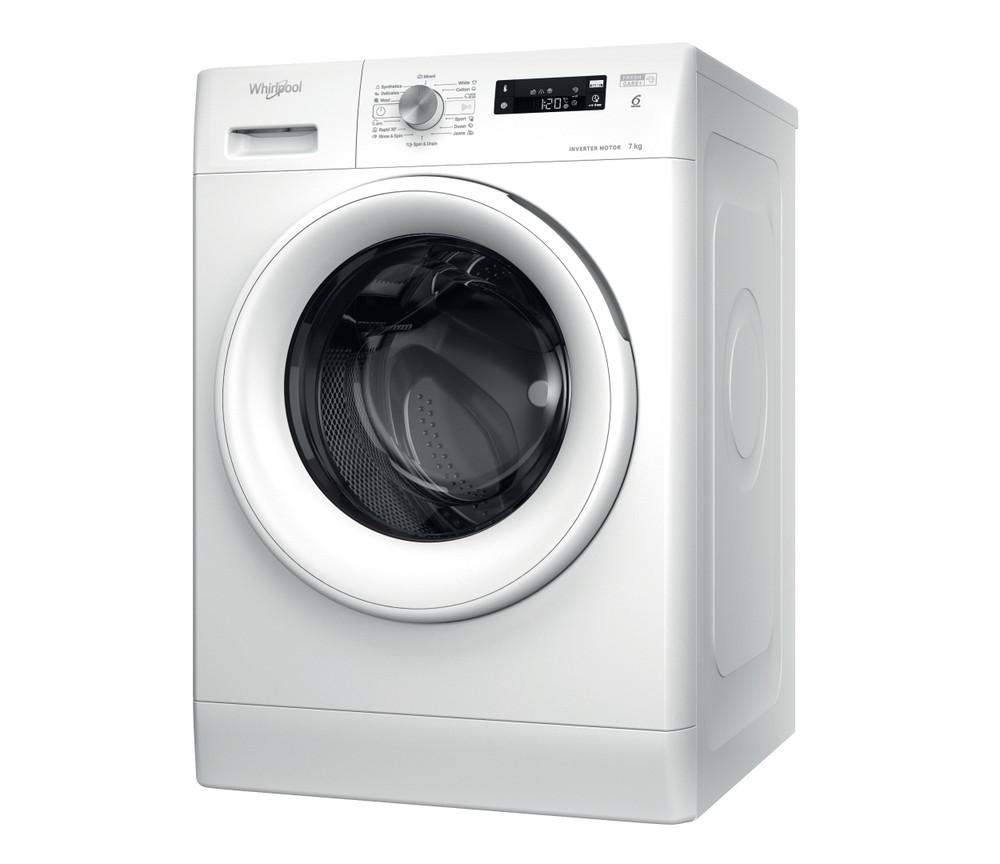 Whirlpool veš mašina FFS 7238 W EE - Inelektronik