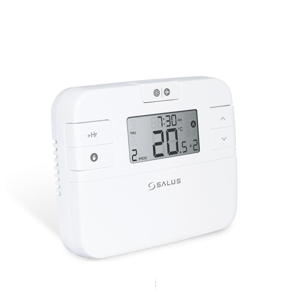 Salus termostat RT 510 - Inelektronik