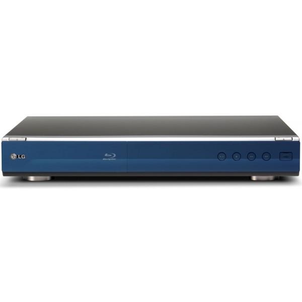 LG Blu-ray DVD plejer BD 390 - Inelektronik