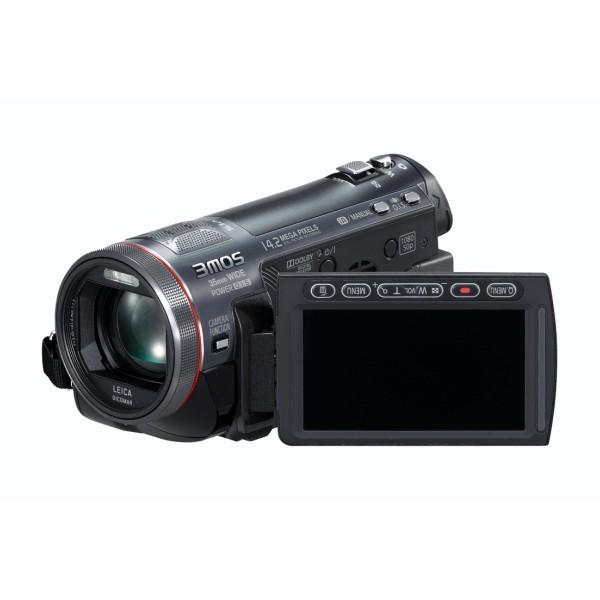 Panasonic kamera HDC-TM700EP - Inelektronik
