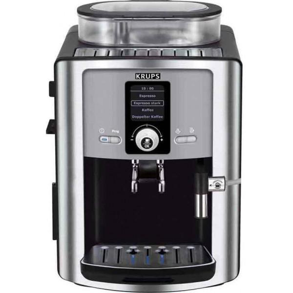 Krups aparat za espresso EA 8050 - Inelektronik