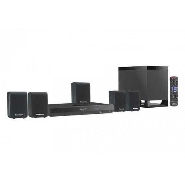 Panasonic DVD sistem SC-XH10EP-K - Inelektronik
