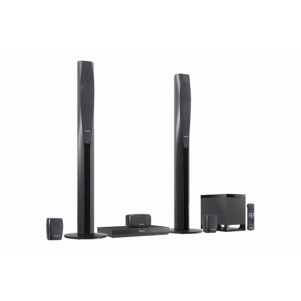 Panasonic DVD sistem SC-XH55EP-K - Inelektronik