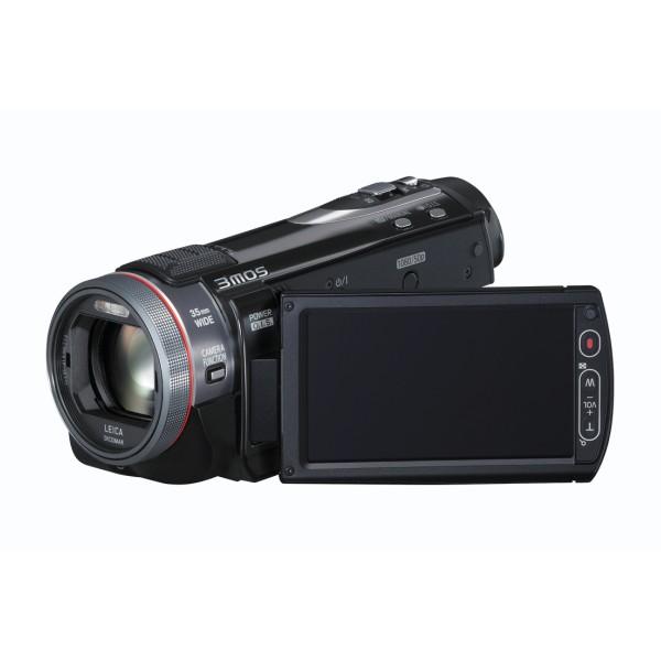 Panasonic kamera HDC TM900 - Inelektronik