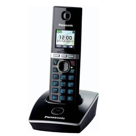 Panasonic bežični telefon KX-TG8051FXB - Inelektronik