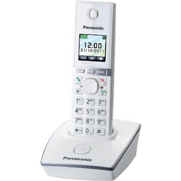 Panasonic bežični telefon KX-TG8051FXW - Inelektronik