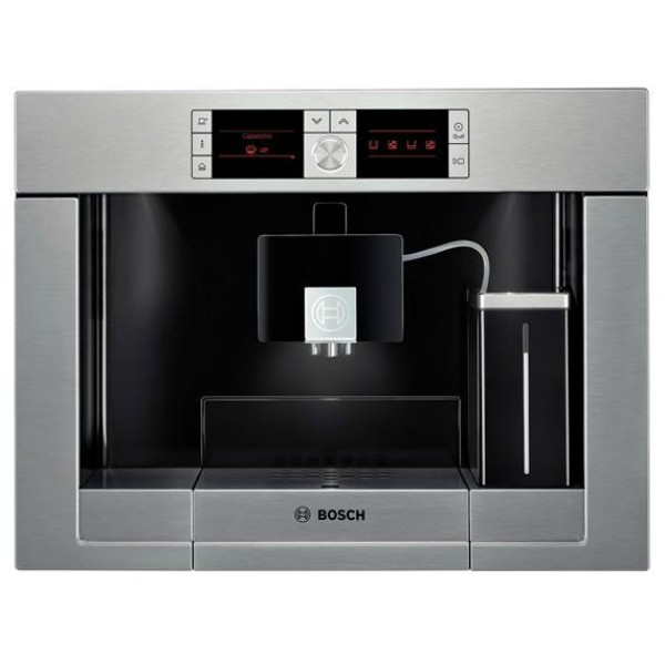 Bosch ugradni aparat za espresso TCC78K751 - Inelektronik