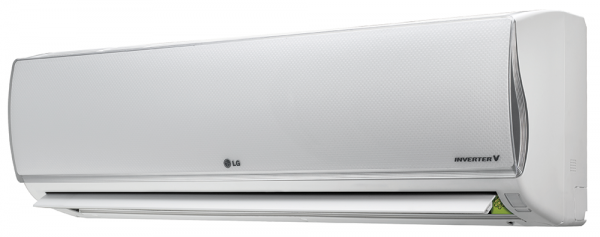 LG klima inverter D12AK - Inelektronik