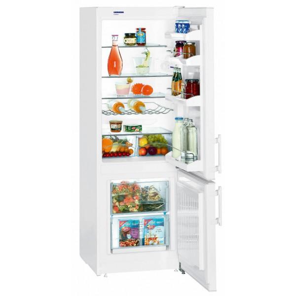 Liebherr frižider kombinovani CUP 2721 - Inelektronik
