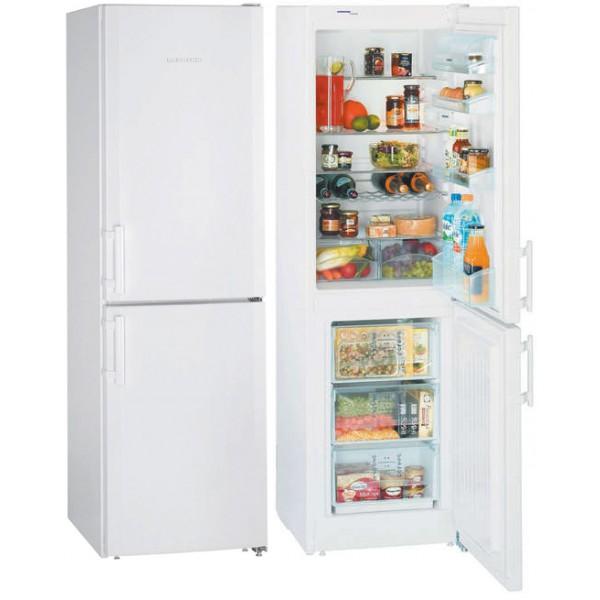 Liebherr frižider kombinovani CUP 3021 - Inelektronik