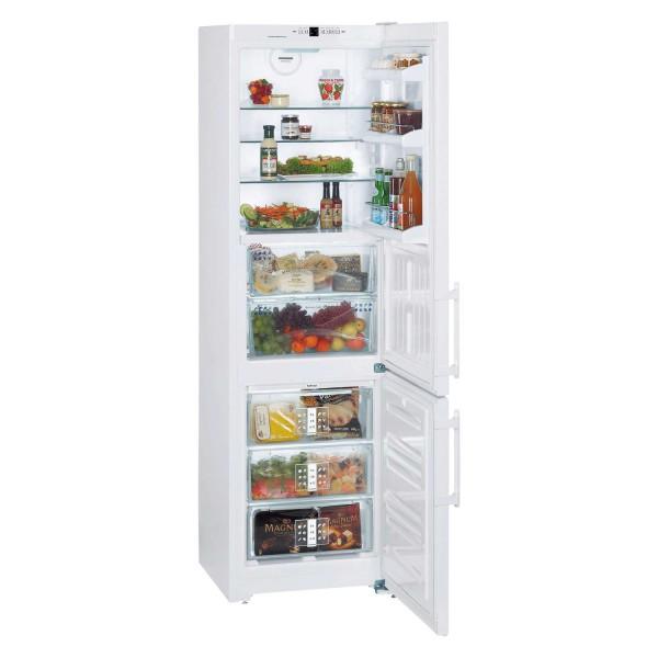 Liebherr frižider kombinovani CBN 3913 - Inelektronik