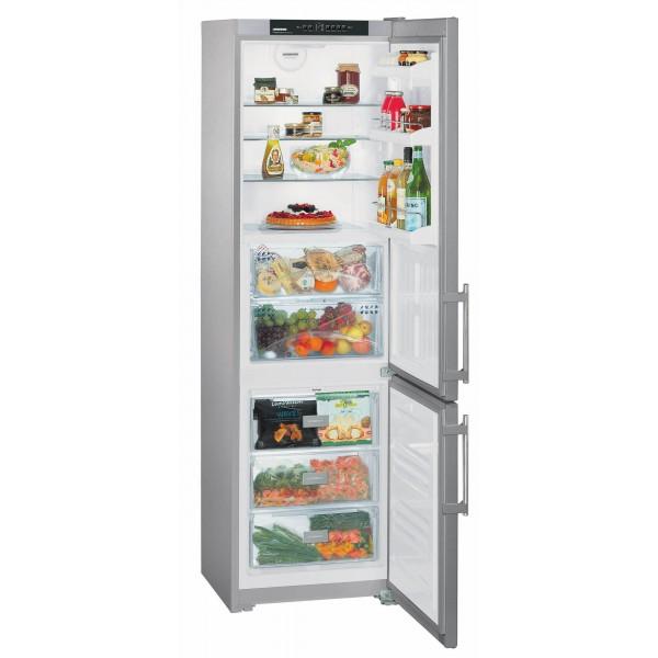 Liebherr frižider kombinovani CBNesf 3913 - Inelektronik