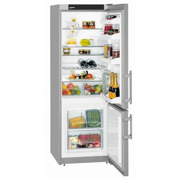 Liebherr frižider kombinovani CUPsl 2721 - Inelektronik