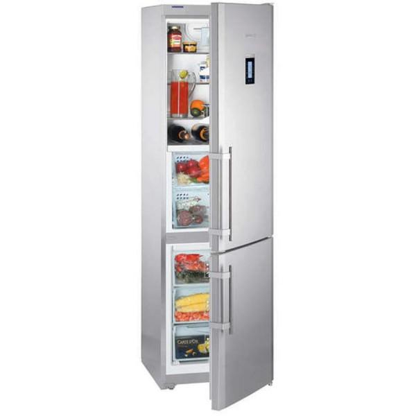 Liebherr frižider kombinovani CBNes 3956 - Inelektronik