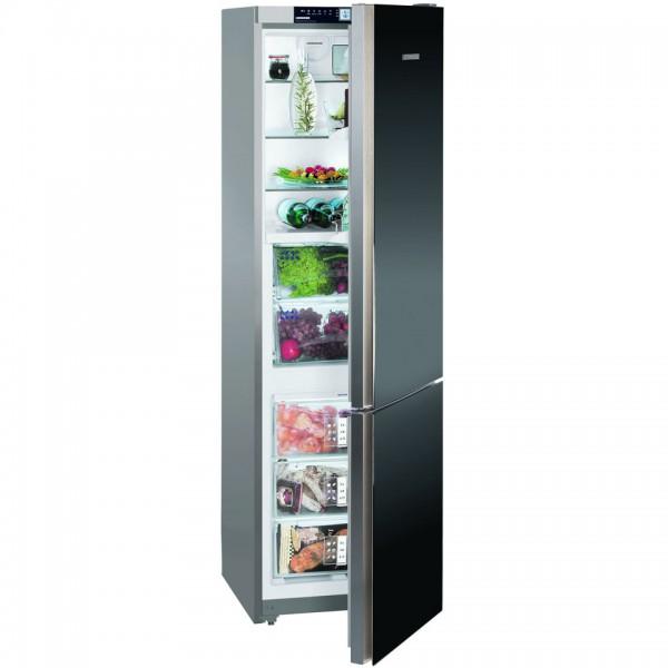 Liebherr frižider kombinovani CBNPgb 3956 - Inelektronik