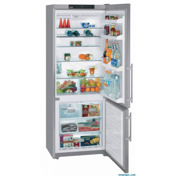Liebherr frižider kombinovani CNesf 5123 - Inelektronik