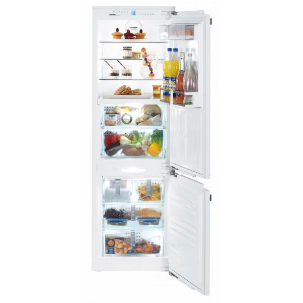 Liebherr ugradni frižider kombinovani ICBN 3366 - Inelektronik