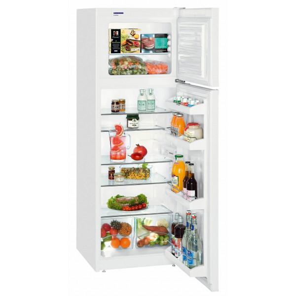 Liebherr frižider kombinovani CT 2841  - Inelektronik