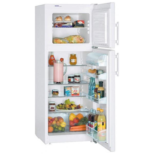 Liebherr frižider kombinovani CT 2441 - Inelektronik