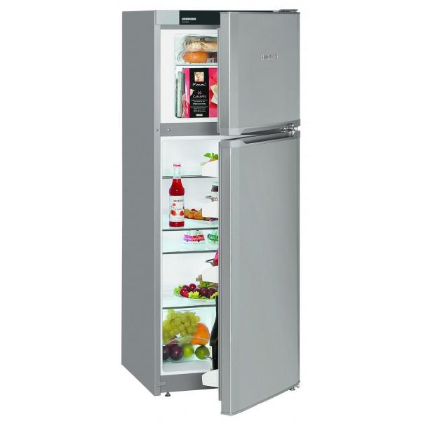 Liebherr frižider kombinovani CTsl 2441  - Inelektronik