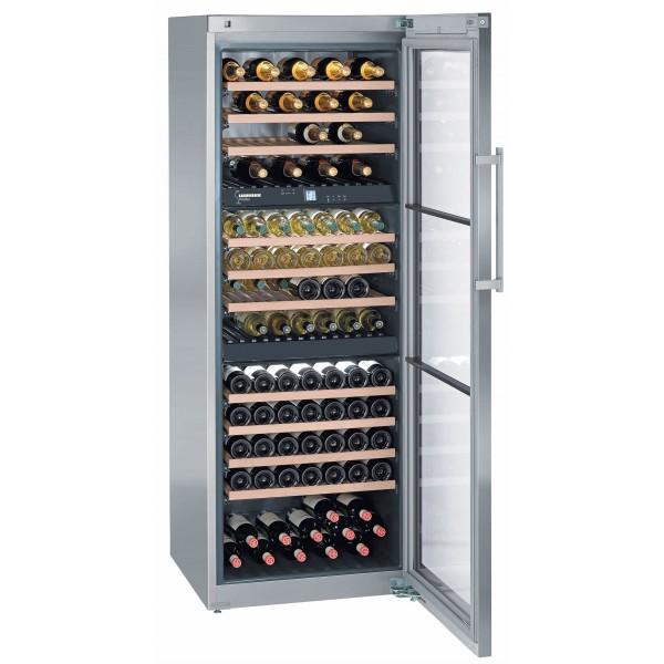 Liebherr vinska vitrina WTes 5872 - Inelektronik