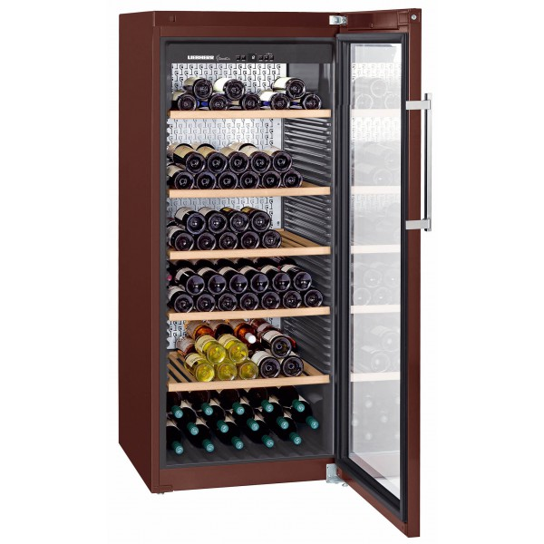 Liebherr vinska vitrina WKt 4552 GrandCru - Inelektronik