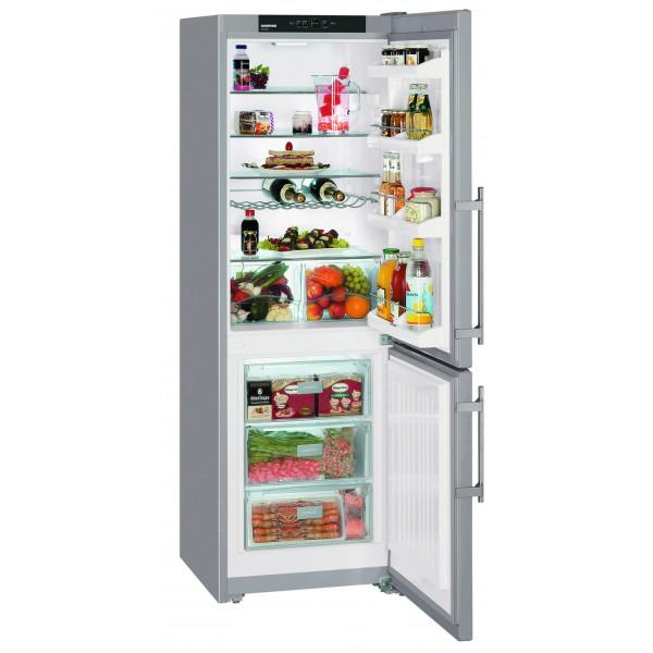 Liebherr kombinovani frižider CUPesf 3513 - Inelektronik