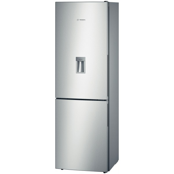 Bosch kombinovani frižider KGW36XL30S - Inelektronik