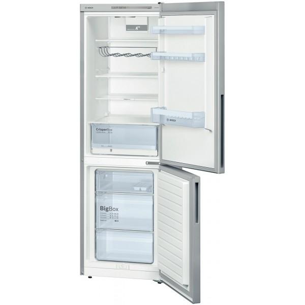 Bosch kombinovani frižider KGV36VL32S - Inelektronik