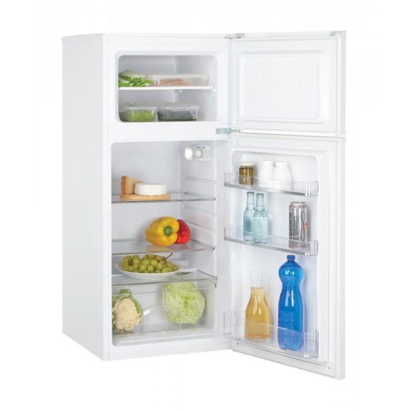 Candy kombinovani frižider CCDS 5122 W - Inelektronik