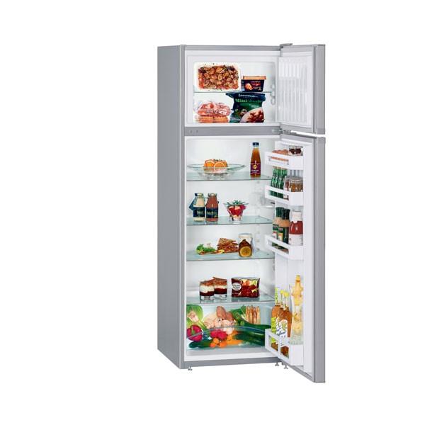 Liebherr frižider kombinovani CTPsl 2921  - Inelektronik