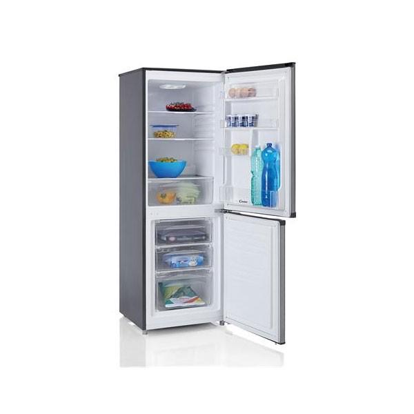 Candy frižider kombinovani CCBS 5154 X  - Inelektronik