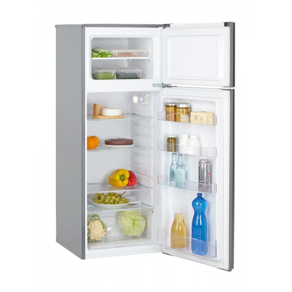 Candy frižider kombinovani CKDS 5142 X  - Inelektronik