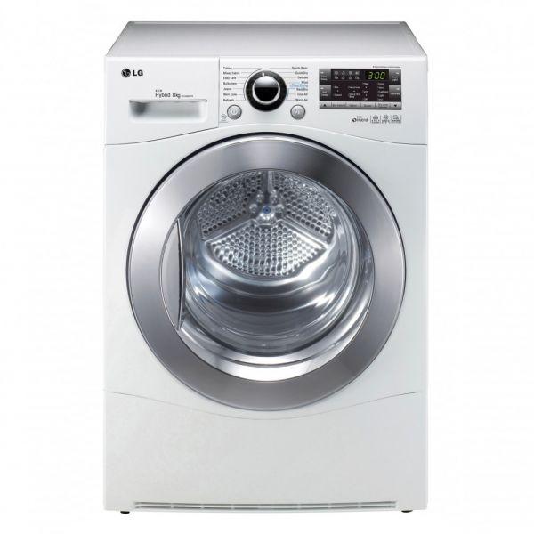 LG mašina za sušenje veša RC8055AP2Z - Inelektronik