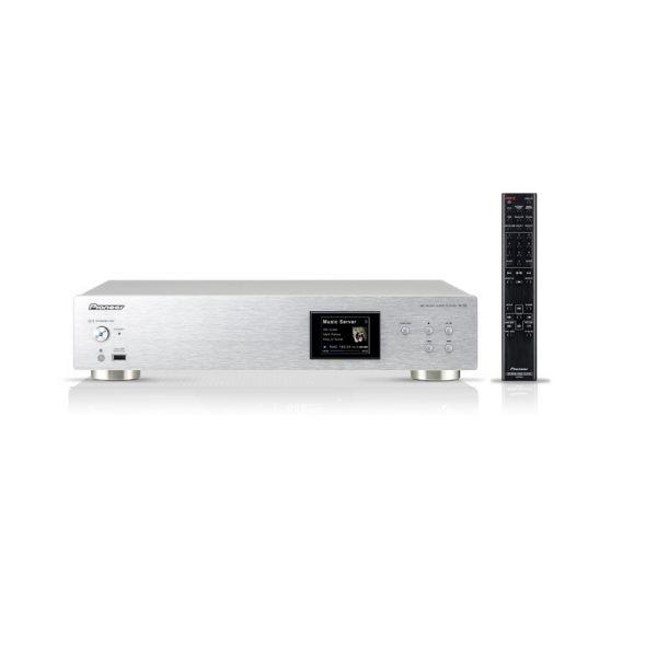Pioneer mrežni audio plejer N-30-S - Inelektronik