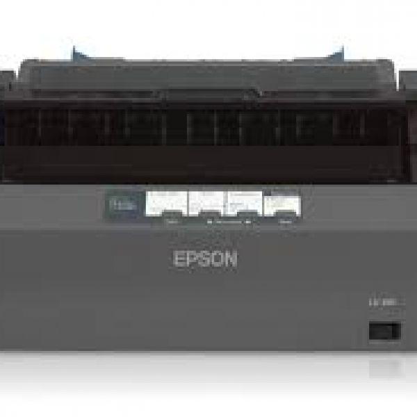Epson matrični štampač LX-350 - Inelektronik